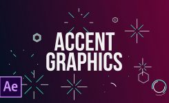 3 Accent Motion Graphics Techniques