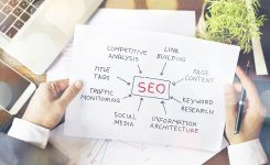 8 SEO Fundamentals You Should Learn First As a Beginner
