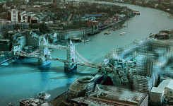 How smart is the city of London?
